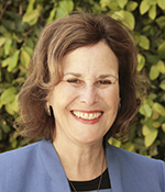 UC Merced Graduate Dean and professor Marjorie S. Zatz